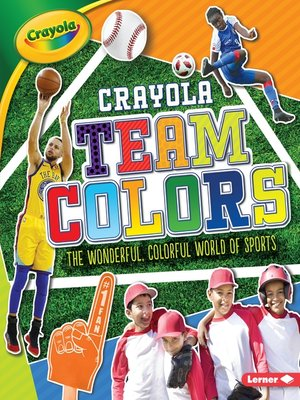 cover image of Crayola ® Team Colors
