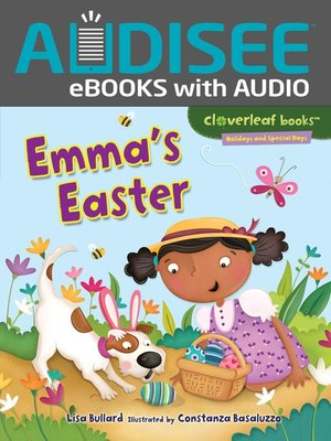 cover image of Emma's Easter