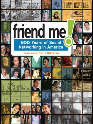 cover image of Friend Me!