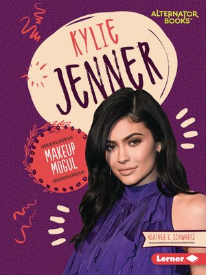 cover image of Kylie Jenner