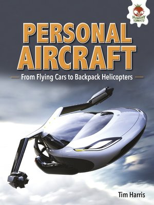 cover image of Personal Aircraft