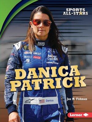 cover image of Danica Patrick