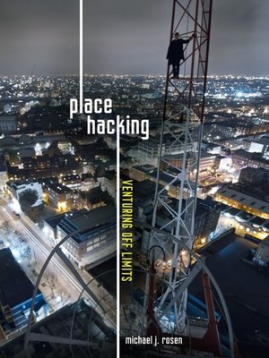 cover image of Place Hacking