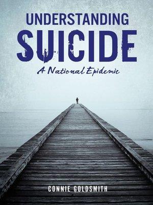 cover image of Understanding Suicide