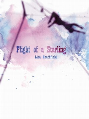cover image of Flight of a Starling