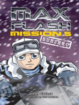 cover image of Mission 5: Subzero