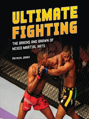 cover image of Ultimate Fighting