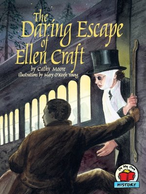 cover image of The Daring Escape of Ellen Craft