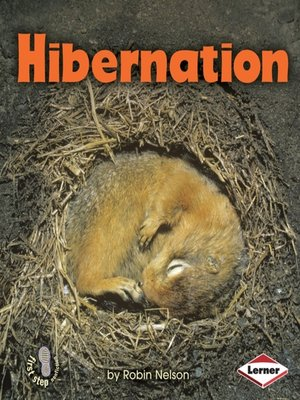 cover image of Hibernation