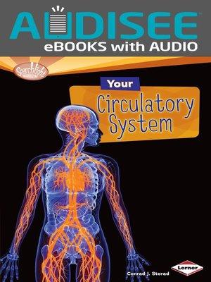 cover image of Your Circulatory System