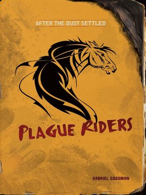 cover image of Plague Riders