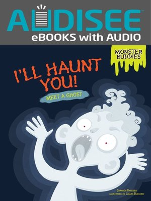 cover image of I'll Haunt You!