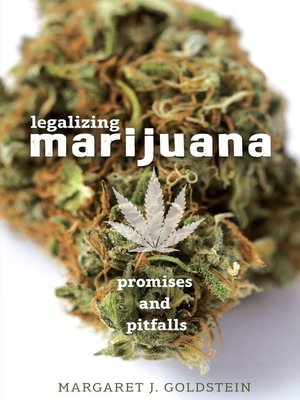 cover image of Legalizing Marijuana