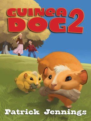 cover image of Guinea Dog 2