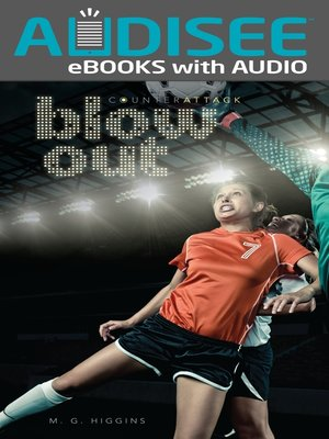 cover image of Blow Out