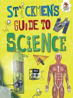 cover image of Stickmen's Guide to Science