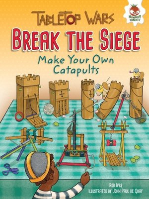 cover image of Break the Siege