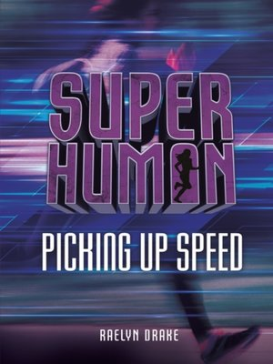 cover image of Picking up Speed
