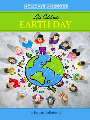 cover image of Let's Celebrate Earth Day