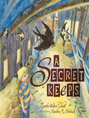 cover image of A Secret Keeps