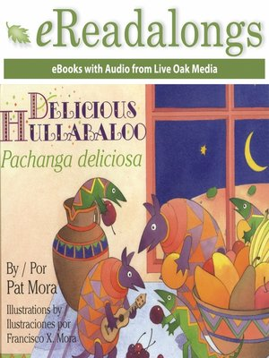 cover image of Pachanga Deliciosa (Delicious Hullabaloo)