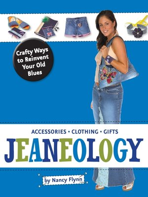 cover image of Jeaneology
