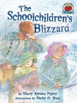 cover image of The Schoolchildren's Blizzard