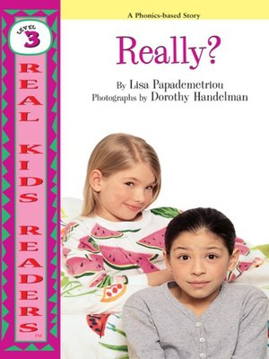 cover image of Really?