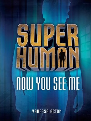 cover image of Now You See Me