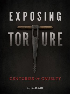 cover image of Exposing Torture