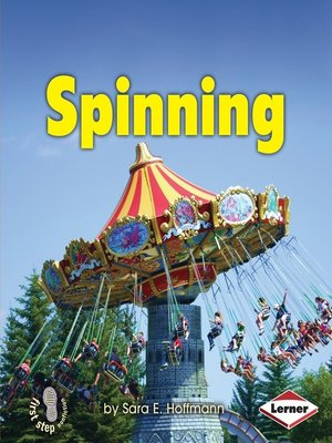 cover image of Spinning