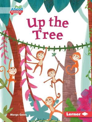 cover image of Up the Tree