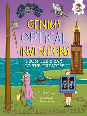 cover image of Genius Optical Inventions