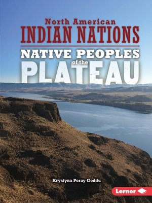 cover image of Native Peoples of the Plateau
