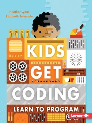 cover image of Learn to Program