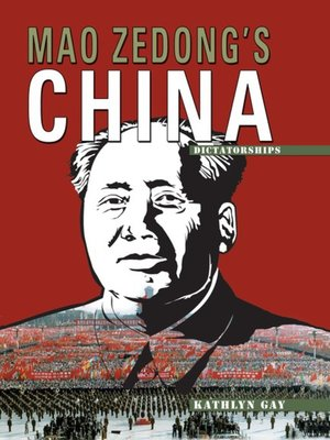 cover image of Mao Zedong's China