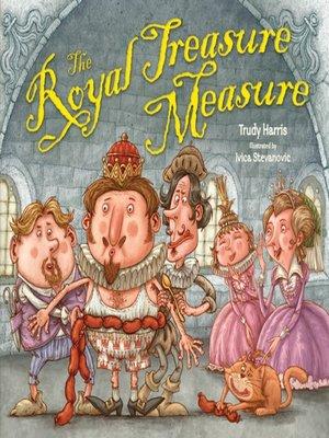 cover image of The Royal Treasure Measure