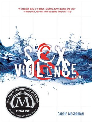 cover image of Sex & Violence
