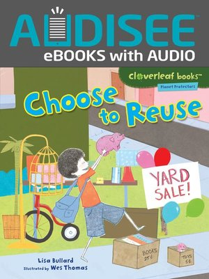 cover image of Choose to Reuse