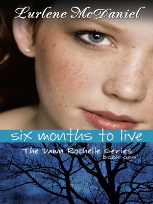 cover image of Six Months to Live