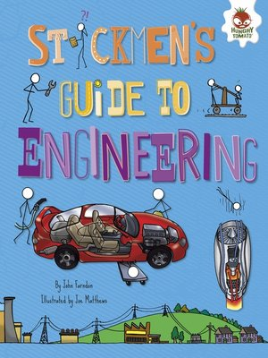 cover image of Stickmen's Guide to Engineering