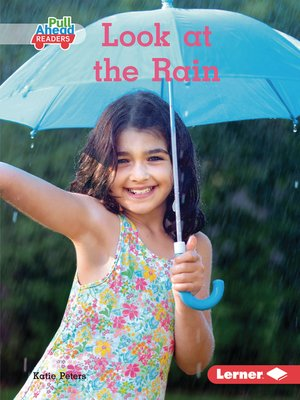 cover image of Look at the Rain