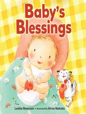 cover image of Baby's Blessings