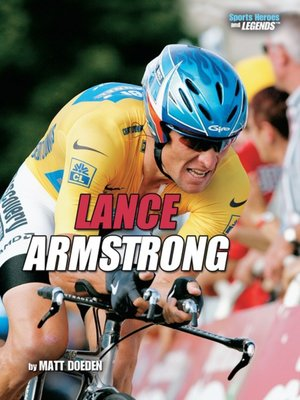 cover image of Lance Armstrong