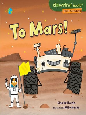 cover image of To Mars!