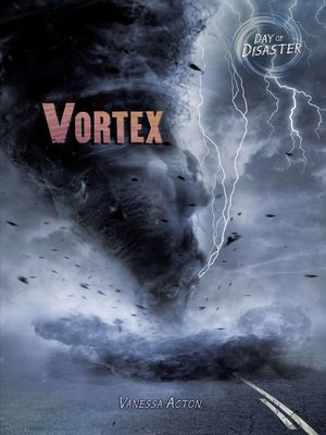 cover image of Vortex