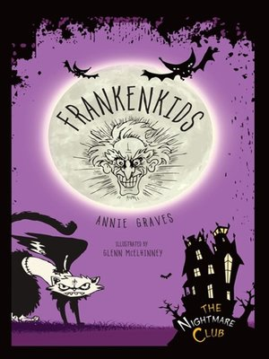 cover image of Frankenkids