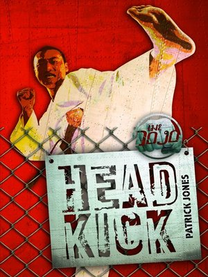 cover image of Head Kick