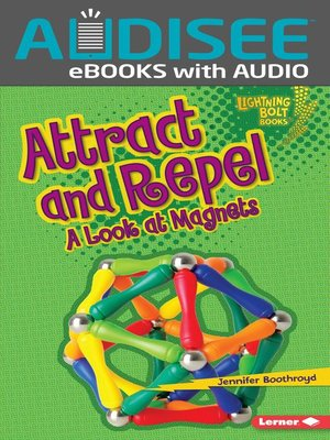 cover image of Attract and Repel