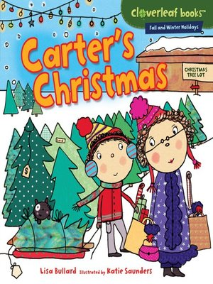cover image of Carter's Christmas
